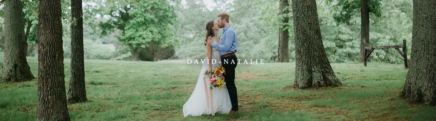 Nashville Wedding Photography, David+Natalie